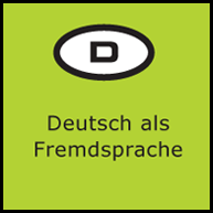 Deutsch als Fremdsprache